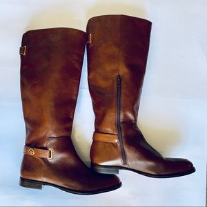 Coach Tall Riding Boot
